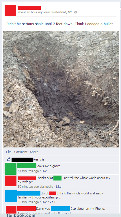 Not Unlike a Sarlacc Pit