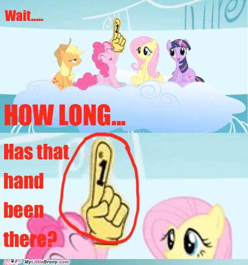 HOW LONG....