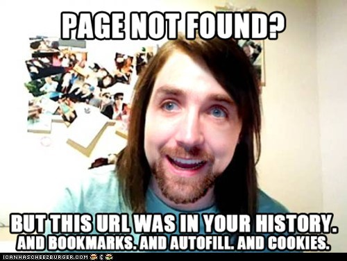 Overly Attached Phil