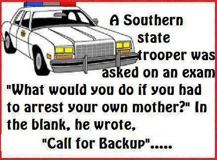 cops,jokes,moms