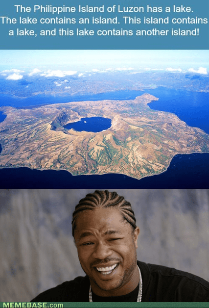 Xzibit Needs a Vacation