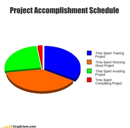 Project Accomplishment Schedule