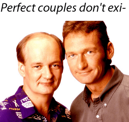 Perfect Couples DO Exist!