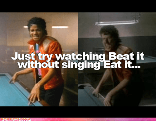 eat it,weird al,micahel jackson,beat it