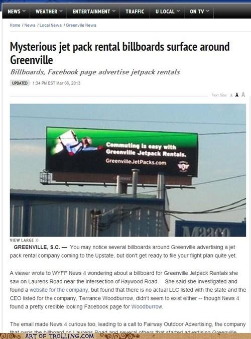 news,jetpacks,billboards