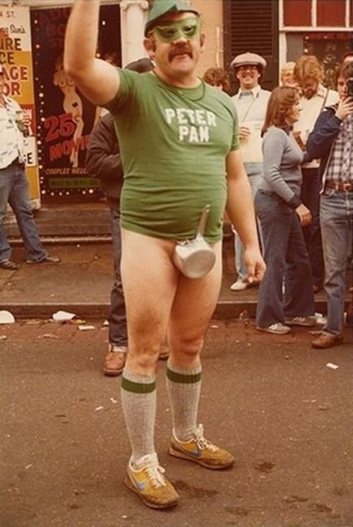 peter pan,costume,poorly dressed