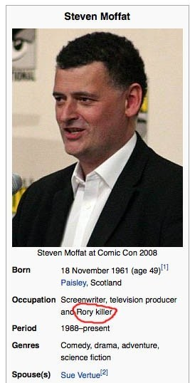Who Says Wikipedia is Inaccurate?