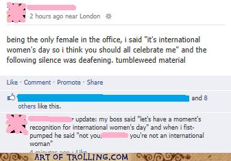 boss,work,facebook,women