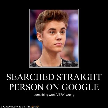 SEARCHED STRAIGHT PERSON ON GOOGLE