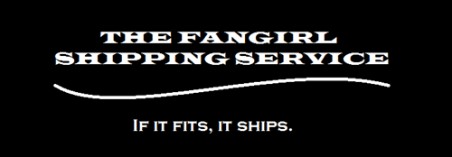 The Fangirl Shipping Service