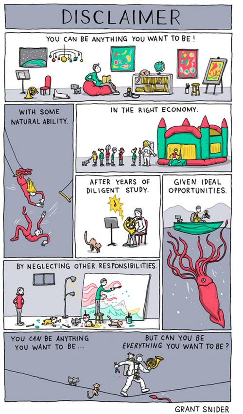 comics,aspirations,Incidental Comics
