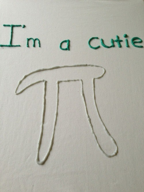 Now I Want Pi