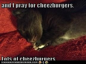 Kitteh Prayers