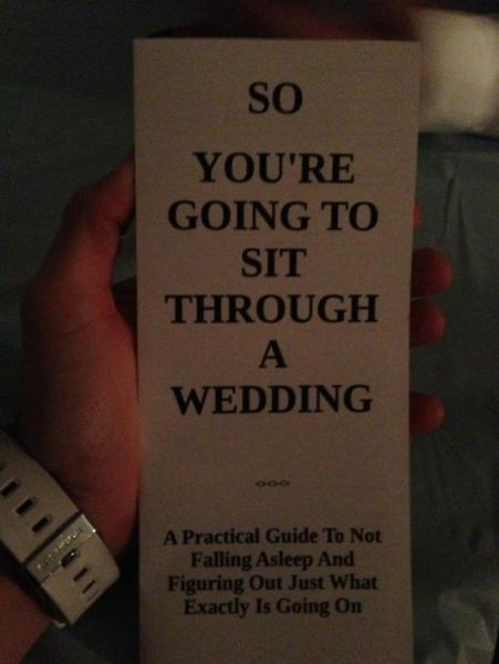 A Handy Pamphlet