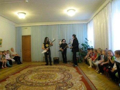 Scandinavian Appreciation Day in Kindergarden