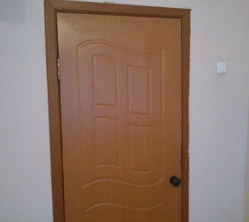 This Door Needs a System Update