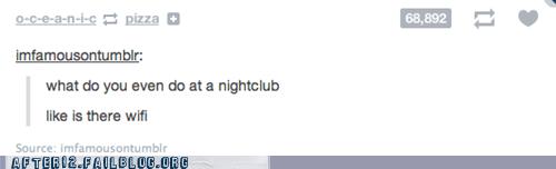 How Do I Clubbing?