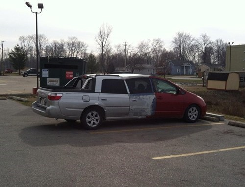 limo,minivan,car fix,pickup,g rated,there I fixed it