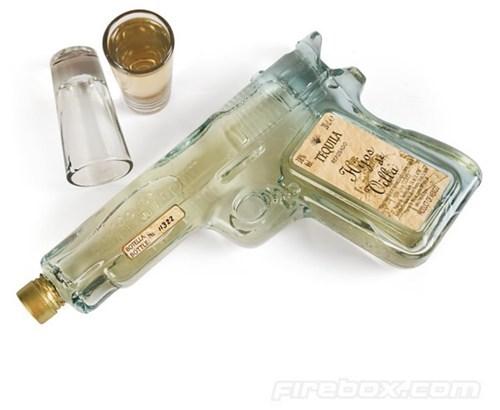 shots,guns,tequila,bottles