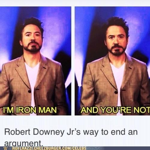 robert downey jr,iron man
