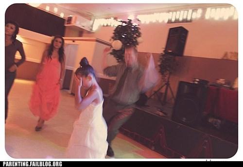 Dancing With Daughter