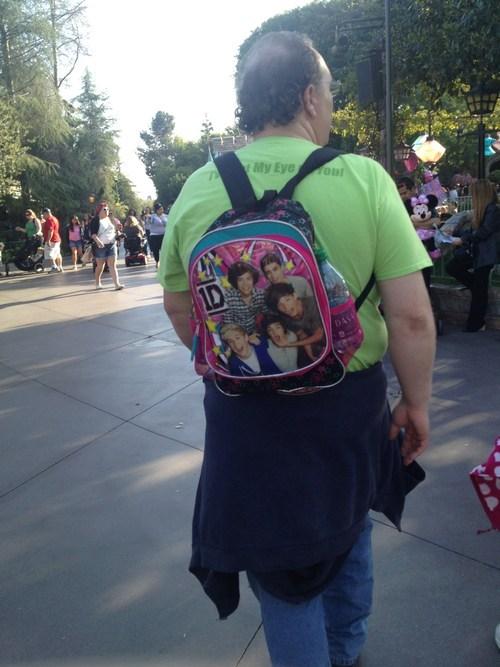 dads,no shame,backpack