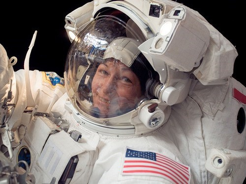 Peggy Whitson: The First Female Commander of ISS