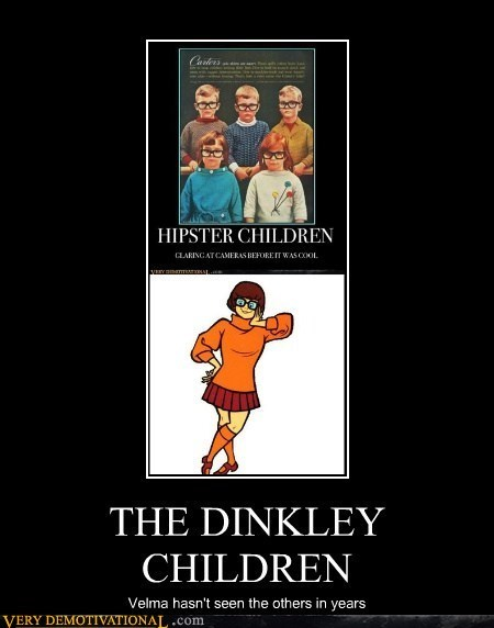 Velma Was Never Close to Her Family