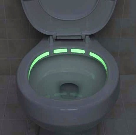 It's 2013, Why Aren't Our Toilets Futuristic?!