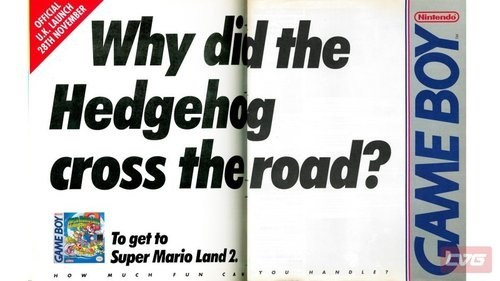 Nintendo Used to Be Ruthless