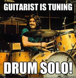 Every Drummer Ever