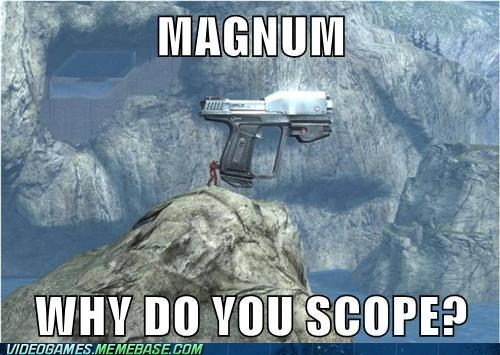magnum,wtf,forge,halo