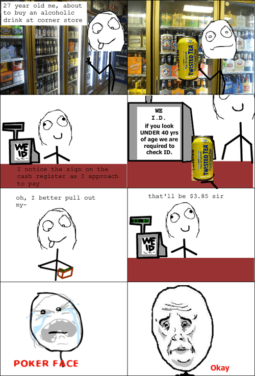 twisted tea,alcohol,ID card,buying alcohol