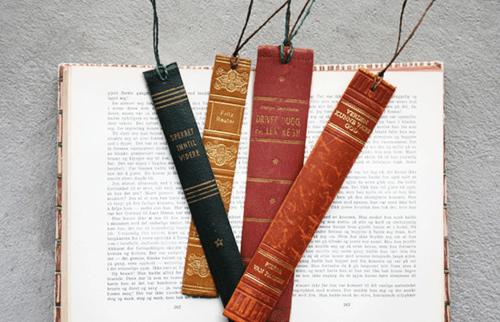 Book-y Book Marks