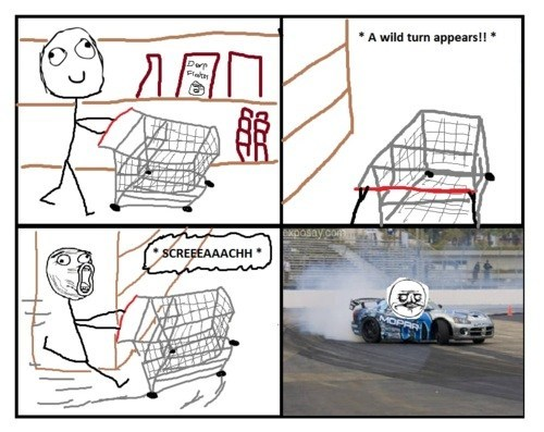 nascar,race car,me gusta,shopping cart