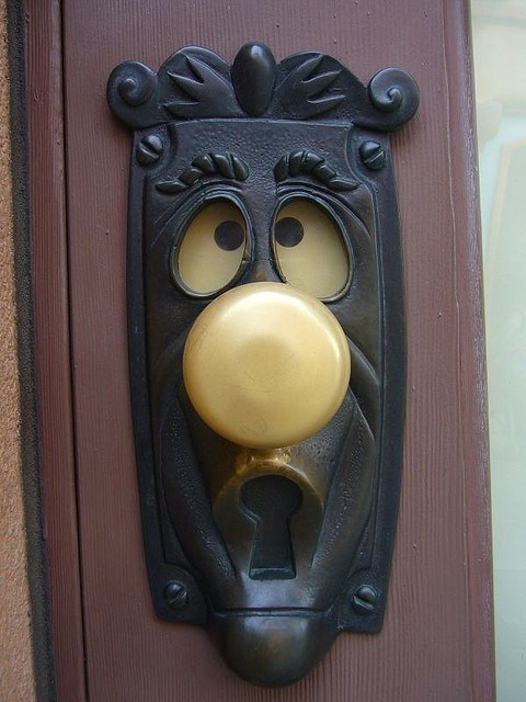 Doorknob WIN
