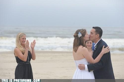 romance,beach,wedding