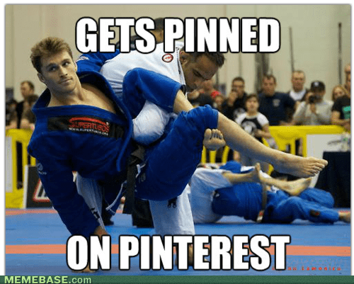 The Ladies Love Ridiculously Photogenic Jiu-Jitsu Guy