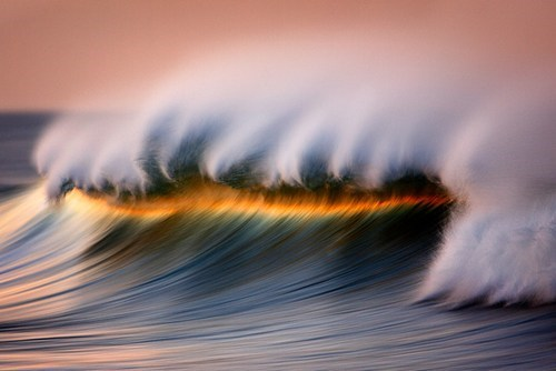 David Orias Captures the Waves