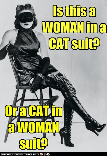 leather,sexy,cat woman