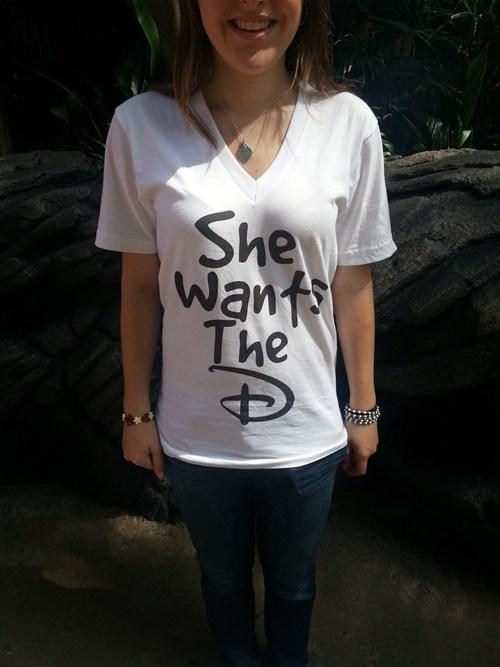 fashion,disney,THE D,shirt