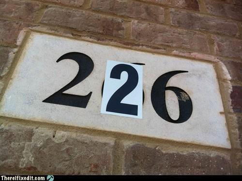 stones,numbers,addresses