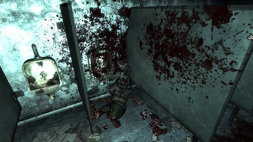 A Visual History of Toilets in Video Games