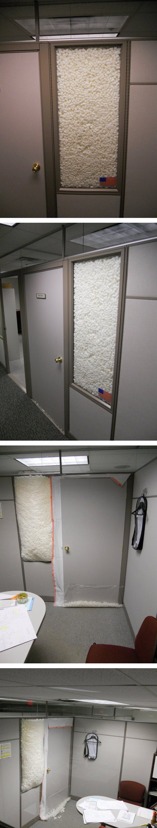 offices,april fools,pranks,monday thru friday,grated