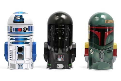 These Coin Banks Are Perfect For Starting Your Lightsaber Fund
