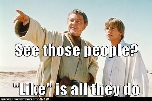 star wars,facebook