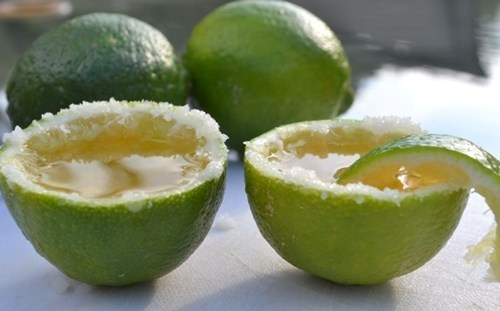 shots,alcohol,lime,tequila
