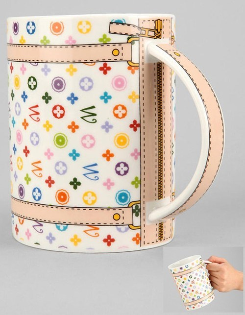 OMG This Mug is SO Fashionable!