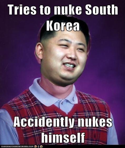 Bad Luck Kim