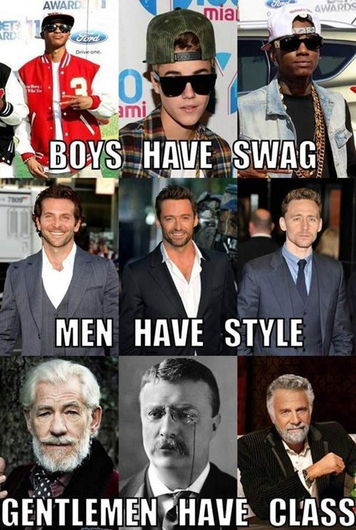 The Truth About Swag